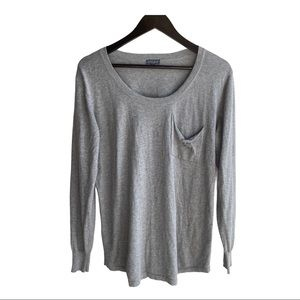 Lilla P Cashmere Blend Sweater
